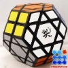 magic cube DaYan /Gem Cube(V1 V2 V3 V4) /black
