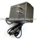 AC/DC adapter(1.1W)