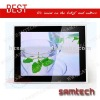 15.1 inch Digital Photo Frame GD-1501 with 1024 x 768 pixels