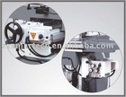Gear box feeder for milling machine