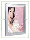 Aluminum Frame Super Slim wall Hanging LED Light Box