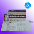 Control Serum For Clinical Chemistry Assays(biochemistry reagent)