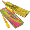 banger fireworks Spanish Crackers for kids on Christmas