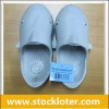 110617-1 Stock Kids Slipper