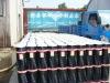 SBS elastomeric modified bitumen waterproof membrane rolls
