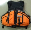 flatable adult life vest jacket