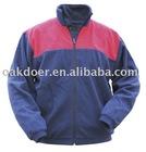 cardigan/fleece sweater/sports sweater