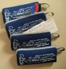 neoprene promotional gifts pouch