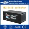 HD 18x18 True Switcher 1080p Full 3D