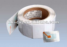 Mifare S50 RFID Label coated by paper