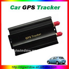 Vehicle GPS Tracker TK103 (DW-D-011)