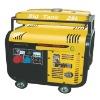 Diesel Generator (SDG6500CLEQ)