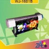 GARROS WJ-1601B wide format indoor printing machine 1.6m 4 colors with dx5 head 1440dpi