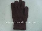 winter knitted gloves,woolen hand knitted gloves