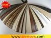 pvc edge banding,edge banding, pvc edge banding, wood grain pvc edge banding, solid color pvc edge banding
