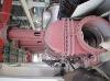 China oilway gate valve