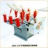 high-voltage vacuum circuit breaker insulator