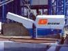 Sand reclaimer LSF-I