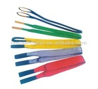 100% polyester webbing sling/lifting web slings
