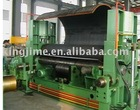 rolling machine, plate roll bender, plate bending roll, CNC 4 roller machine, CNC 4 rolling machine