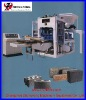 High Quality And Competitive Price Block Making Machine