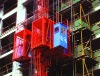 SC100/100 CONSTRUCTION ELEVATOR