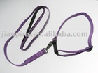 Pet's Collar and Leash