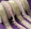 stain ribbon, grosgrain ribbon ,printed ribbon,ribbon, polyster ribbon