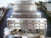 steel machine blade/shearing machine blade,CNC plate shearing machine blade
