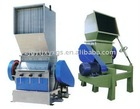 PE large caliber plastic crusher / breaker