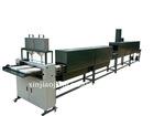 best performance E-style colored & direr conveyor belt