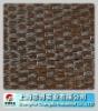 Basalt single fiber fabric