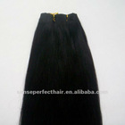 Beautiful virgin human italian yaki brazilian hair