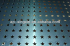 beautiful/decorative perforated metal for bank (anti-corrosion)