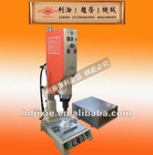 Breather valve of mask welding machine