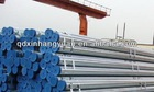 ERW Pipes Without Anti-dumping Duty