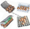 high quality recycle paper egg tray