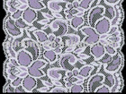 COLOR lace Fabric wide tape