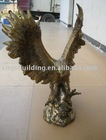 Resin Eagle for home decor