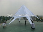 star tent for outdoor event