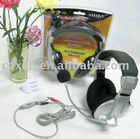 High-quality plastic blister package for earphone packing