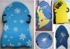 xpe snowboard