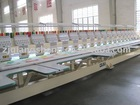 1218 flat embroidery machine