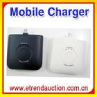 New Arrival Micro USB Cute Mobile Charger Power 2200
