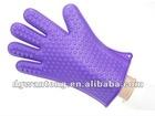 silicone kitchen glove /kitchen mitt