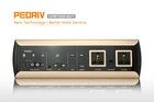 multimedia HDMP2000-BD/TP hotel control panel