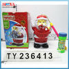 16.5*11*10cm new toys for christmas 2013 / battery operated bubble maker machine