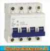 Miniature Circuit Breaker/ Mini circuit breaker MCB