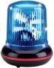 Amazing Blue beacon warning light
