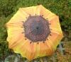 Sunflower 3 folding Umbrella